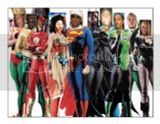 Justice League Of Wackness
